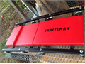 craftsman Creeper in excellent almost new condition hardly used