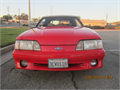 1988 Ford Mustang 1988 Mustang GT Convertible Automatic 450000 415-902-5894 in LA