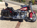 2006 Harley-Davidson Heritage Softail 22000 mi current tags garage kept newer tires private mec