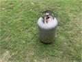 40lbs propane tank full with gas50