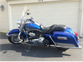 2009 Harley Davidson Road King  FLHRThis is a well maintained bike and is perfect for someone get