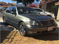 2004 Lexus LS 430 Priced for quick sell Excellent condition Recent timing belt water pump and s