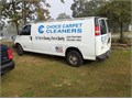2005 cargo vans Chevy Express 2500 good condition Runs great trans replaced a