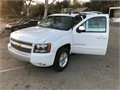 2011 Chevy Suburban Z-71 4x4 - This truck is in excellent shape and has all the options V8 AC PW