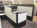 We do have 120 Stations of Inscape cubicles workstations availableSizes at 6x6 6x9 with high an
