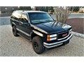 VERY COOL 1997 GMC YUKON SLT This Yukon is a 4x4 powered by legendary and depen