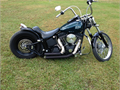 2002 Harley-Davidson FXSTBI Softail Night Train with twin cam 1450 motor Kept in climate controlled