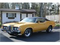Extremely rare 1971 Cougar XR7 429 ram airNumbers matching engine and transmissionOf the 231 Cou