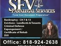 Affordable Bankruptcy ModificationsEvictions for Landlords  Tenants Affordable Paralegal Servic