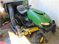 185 hp automatic 48-inch  Mower Deck Used 250000  or best offer call me 805-698-2715