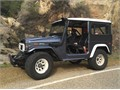 1973 Toyota Land Cruiser Used  1400000 OBO 805-570-9025Vehicle Is Driven Daily Have Hard Doo