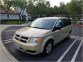 2010 Dodge Grand Caravan 7 Passenger Stow-N-Go 2nd  3rd Row Seats Private Party V6 Auto Pwr Se