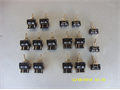 New toggle rocker switches 2 Micro switches 1  909-983-7427