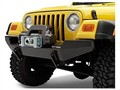 jeep  JK also have YJTJ recovery bumpers front with stinger and rear with receiver ect Also have r