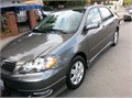 2008 Toyota Corolla S  One Owner Great condition
