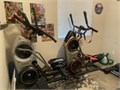 2 Boxflex Max trainers and 1 Bowflex Elliptical Only used 8 hours 70000 a piece or 200000 for a