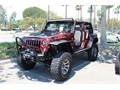 2010 Jeep Wrangler Unlimited Rubicon 38-liter V-6 engine w75000 milesFour-speed automatic wit