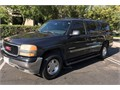 2003 GMC Yukon XL 122300 Miles Leather 2nd Row Bucket 3rd Row Bench 7 Passenger Bose Will Tak