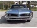 1966 Pontiac GTO this is your chance to own the creme de la creme of GTOs This beauty has undergo