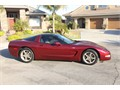2003 Chevrolet Corvette This beauty is factory original fully loaded and has custom 50th emblems t