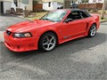 Selling my 2000 Performance Red Ford Mustang Saleen 281SC It is number 897 of 979 Saleens made in 2
