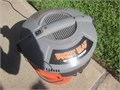 HOME DEPOT BUCKET HEAD WetDry indooroutdoor with blower outlet fits any 5 gallon bucket includ