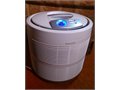 HONEYWELL 50250-S True HEPA Air Purifier Like NEW Covers 390 sq ft 3 air cleaning levels 18 x