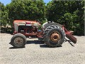 Ford 801 Tractor Used  450000 805-967-6920