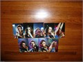 Alice Cooper color concert 4x6 set of 30 photos taken at the country club in Reseda California in t