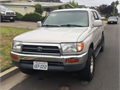1998 Toyota 4Runner SR5 Used 160k miles Private Party SUV 6 Cyl Tan int  Tan ext Excellent co