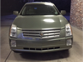 Clean 1-owner 2004 Cadillac SRX V8 RWD with all you expect  Full leather seats heated front all