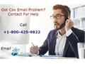 Cox Email Customer Service exceptionally helpful in our web messaging On the off chance that client