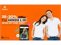 Appkodes surprises everyone with a 20 blasting offer on its Tinder dating script This discount is