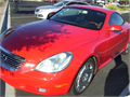 New York Folks Here is a prime Lexus SC430 in mint condition with 81k miles from a senior owner in