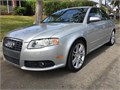 2007 Audi S7 Quattro 104k miles V8 All Wheel Drive Immac Perfect history Clean Title No Accid