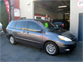 Only 80K miles on this super clean XLE Sienna The top of the line model with every option- dual pow