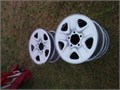10000 20 Rims off 2009 Toyota Tundra  Good condition