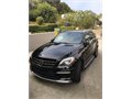 2014 Mercedes-Benz ML63 AMG in Excellent ConditionBlack Exterior Black Leather Interiors w Na