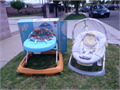 NEW MUSICAL BABY CARRY-ON   2000NEW BABY WALKER  2000NEW BABY POTTY  500Please call af