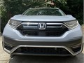 The new 2021 Honda CR-V Hybrid Touring is a car that has something for everybody with Eco mode spor