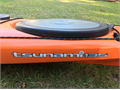 Wilderness Kayak Tsunami 135 with paddle 803-292-0646