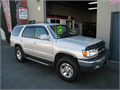 171k miles on this rare and hard to find 3rd Generation 4Runner SR5 4x4 with the bulletproof 34L V