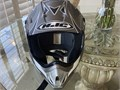 HJC Off-road youth large Helmet Brand New