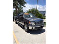 2012 Ford F-150 Truck is in very good condition with 106000 mostly highway mil