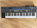 Korg Poly-61 vintage analog synthesizer from 1982 in great condition 50000 roy 7142271939