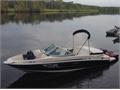 2010 Sea Ray 175 Sport Lots of upgrades It has less than 150 hours on it and has a 4 cylinder mercr