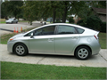 2011 Toyota Prius Hybrid 4 door hatchback 75000 miles excellent condition excellent mileage 950