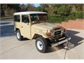 1982 Toyota Land Cruiser 1982 FJ40 Toyota Land Cruiser import with clear Florida title great shape