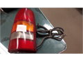Tail light for GMC Sierra - fits years 04-07 - wiring harness included -  RH - OEM - NEW REDUCED PRI