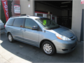 Only 94K miles on this super clean Sienna LE minivan Power sliding door rear climate controls ste